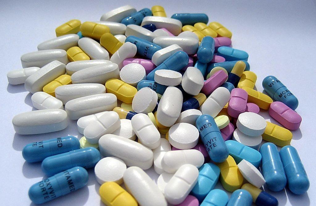 Характеристика основных препаратов и лекарств для лечения импотенции