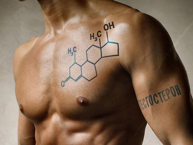 Чем отличается тестостерон общий от свободного?