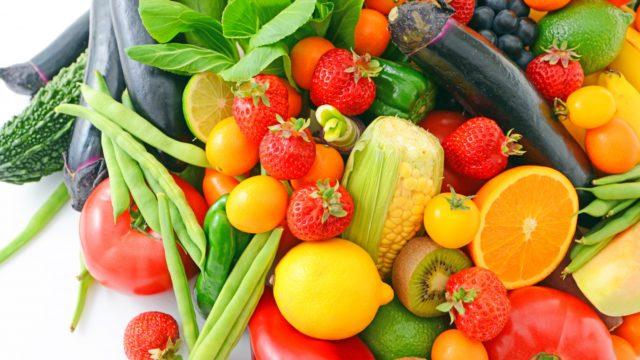 польза здорового питания