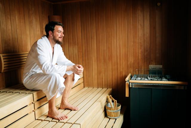 можно ли париться в бане при простатите