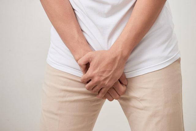 Принципы лечения кандидозного простатита