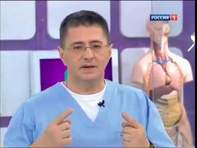 Лечение простатита доктор мясников как быстро избавится от простатита